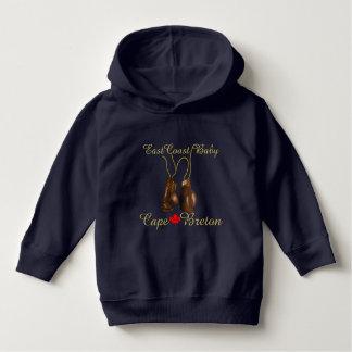 sweatshirts capuche boxe pour enfants avec zip. Black Bedroom Furniture Sets. Home Design Ideas