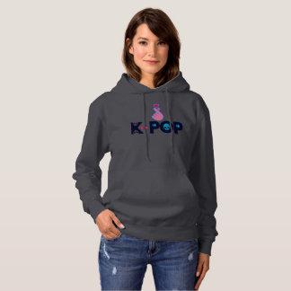 pull de base fabuleux Hooodie♥♫ de KPop d'amour de