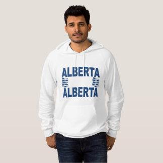 Pullover à capuche ALBERTA