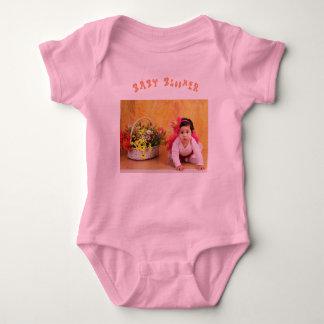 Pullover de bébé de défaite de bébé