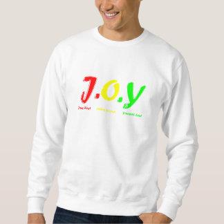 Pullover de J.O.Y