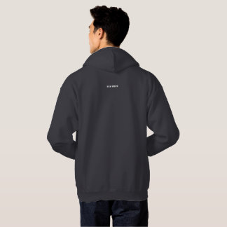 Pullover libre de sweat - shirt à capuche de