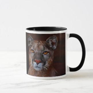 Puma de puma mug