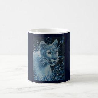 Puma la nuit mug