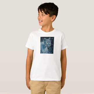 Puma la nuit t-shirt