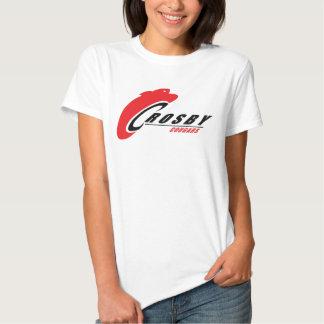 Pumas de Crosby T-shirts