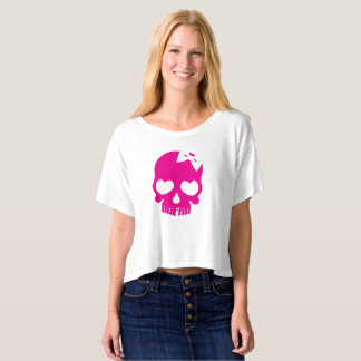 Punk Boxy T-shirt