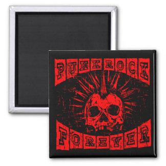 punk rock pour toujours aimant