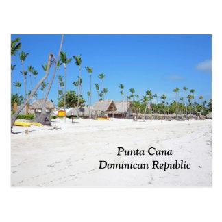 Punta Cana, République Dominicaine Cartes Postales