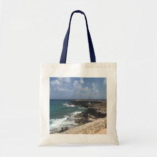 Punta Sur, Isla Mujeres, sac fourre-tout du