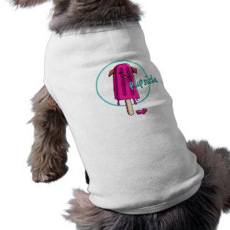 Pupsicle - habillement de chien t-shirt pour chien
