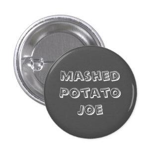 Purée de pommes de terre Joe Badges