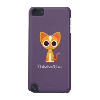 Purrl le chat coque iPod touch 5G