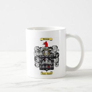 Putnam Mug