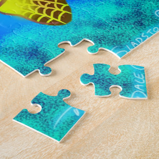 Puzzle 12a de tortue de mer