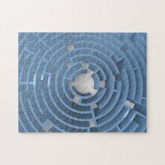 Puzzle 2 de labyrinthe