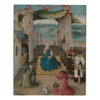 Puzzle Adoration des Magi