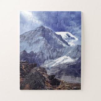 Puzzle Alpinisme du Népal Himalaya Inde