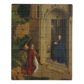 Puzzle Annonce