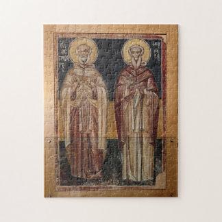 Puzzle Art chrétien religieux