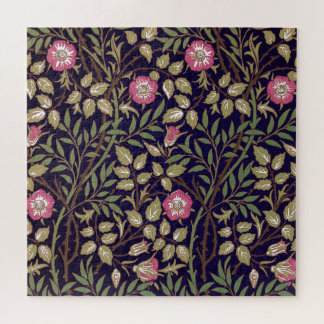 Puzzle Art floral Nouveau de Briar doux de William Morris
