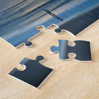 Puzzle ฺBeach