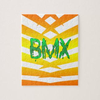 Puzzle Bmx