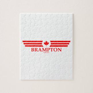 PUZZLE BRAMPTON