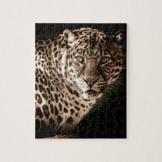 Puzzle Cadeaux de tigre