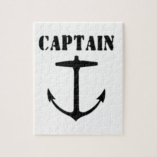 Puzzle captain.ai