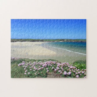 Puzzle Casse-tête de baie de Harlyn