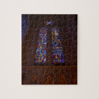 Puzzle Casse-tête de la cathédrale #4 de grâce de San