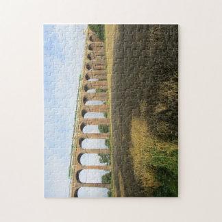 Puzzle Casse-tête de viaduc de vallée d'Ouse (252