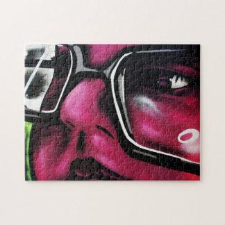 Puzzle Casse-tête du graffiti 5