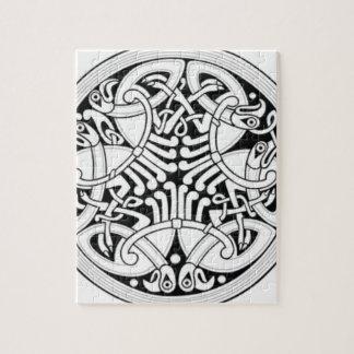 Puzzle Celtic celtic-42345__340 (1) Knotwork
