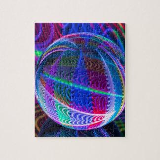 Puzzle Cercle de couleur