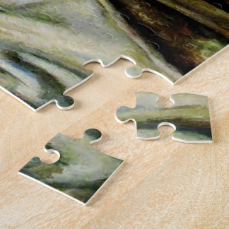 Puzzle Cezanne - pommes et oranges