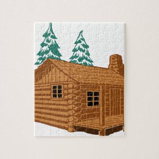 Puzzle Chambre de cabine