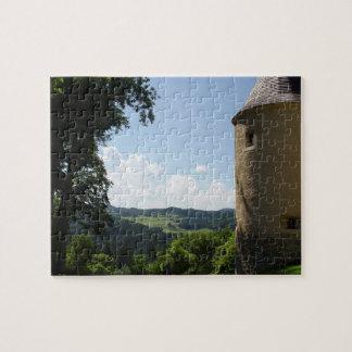 Puzzle Château de Rappottenstein