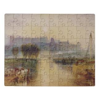 Puzzle Château de Windsor