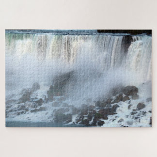 Puzzle Chutes du Niagara