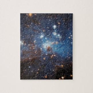 Puzzle Ciel étoilé