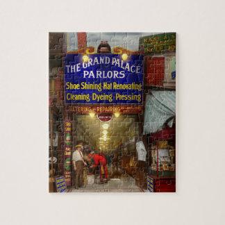Puzzle Cirage - les salons grands 1922 de palais