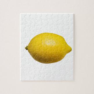 Puzzle Citron