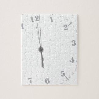 Puzzle Clockface de minuit