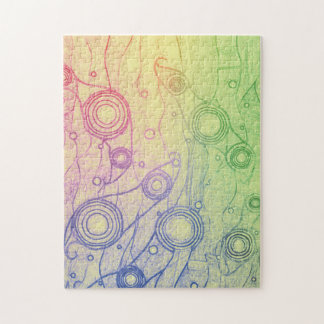 Puzzle Colorant de cravate