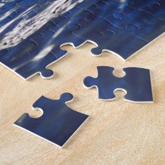 Puzzle Confession de caractère