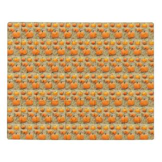 Puzzle Correction de citrouille