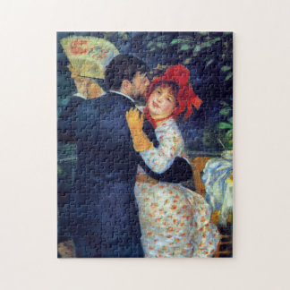 Puzzle Danse en beaux-arts de Renoir de pays