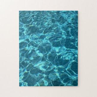 Puzzle de l'eau